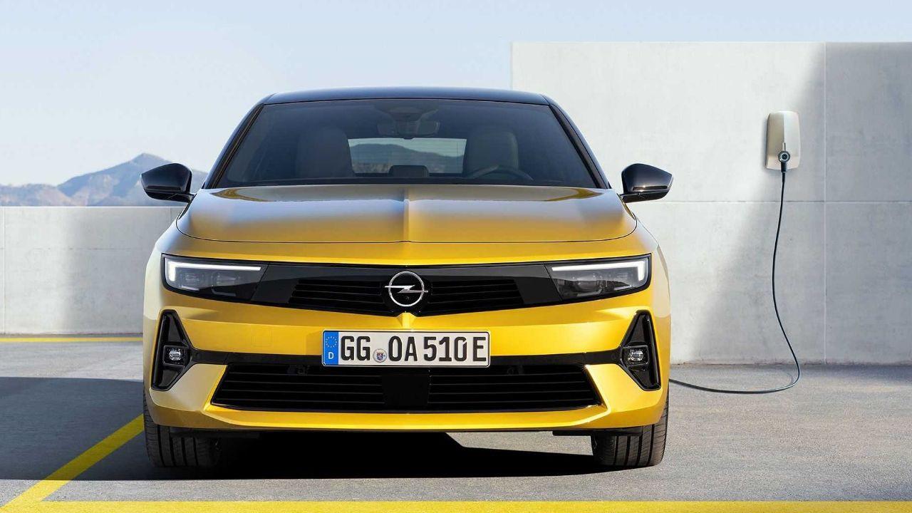 Opel Astra 2021 tanıtıldı: İşte öne çıkan özellikleri - Sayfa 2
