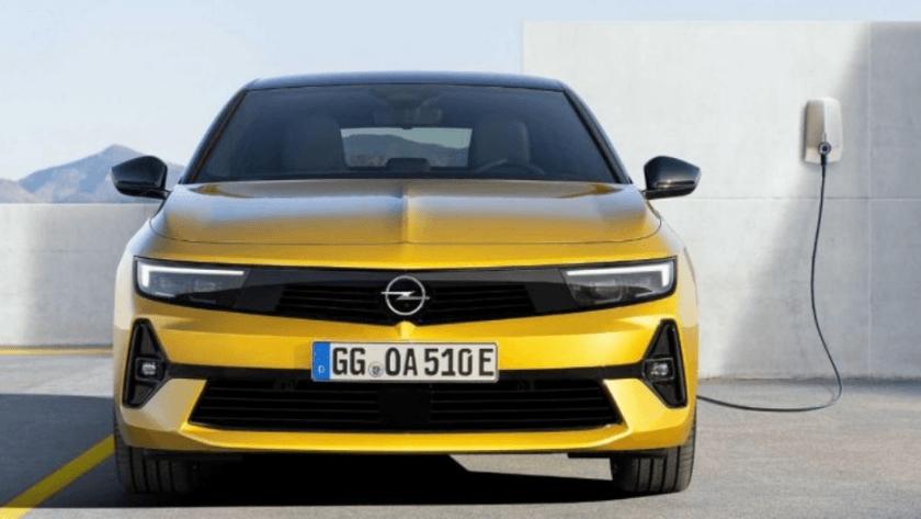 Opel Astra 2021 tanıtıldı: İşte öne çıkan özellikleri