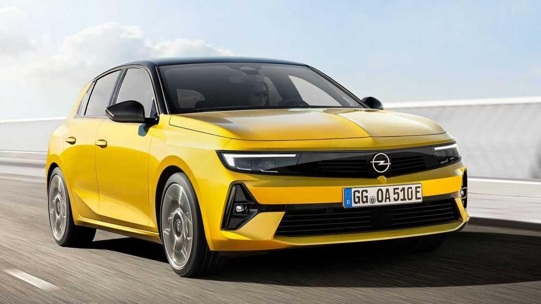 Opel Astra 2021 tanıtıldı: İşte öne çıkan özellikleri - Sayfa 3