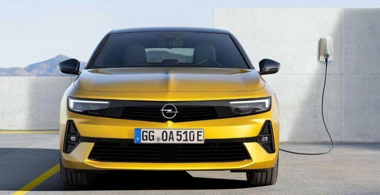 Opel Astra 2021 tanıtıldı: İşte öne çıkan özellikleri - Sayfa 1