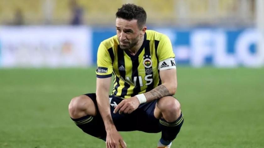 Fenerbahçe'de Gökhan Gönül ile yollar ayrıldı!