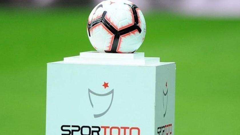 Süper Lig'de yeni sezonun fikstürü belli oldu!