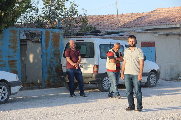 Büyükşen cinayetinde büyük gelişme! Ağabey-kardeş dahil 24 kişi gözaltı alındı! - Sayfa 3