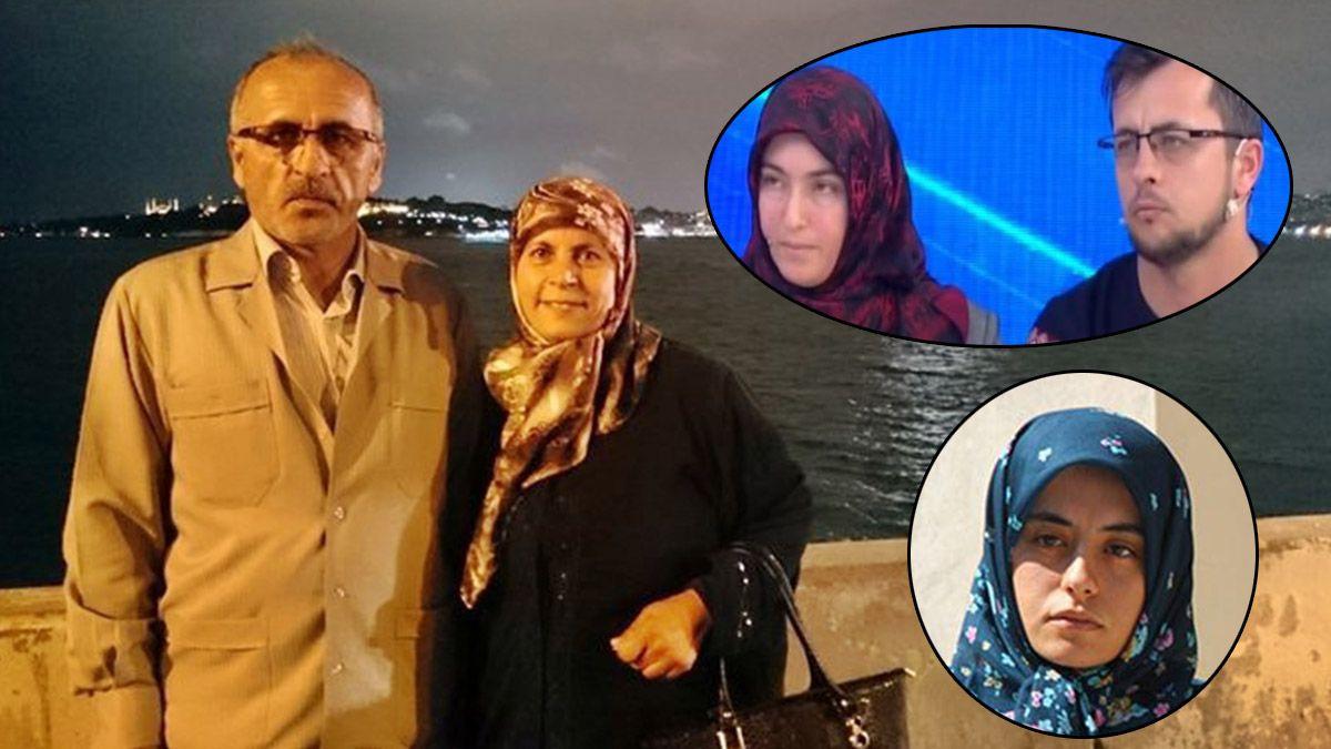 Büyükşen cinayetinde büyük gelişme! Ağabey-kardeş dahil 24 kişi gözaltı alındı! - Sayfa 1
