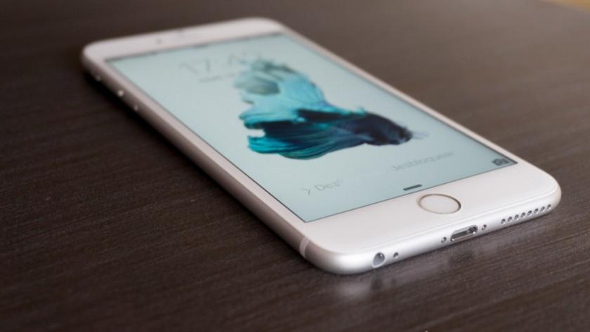 iPhone'da sürpriz koronavirüs güncellemesi