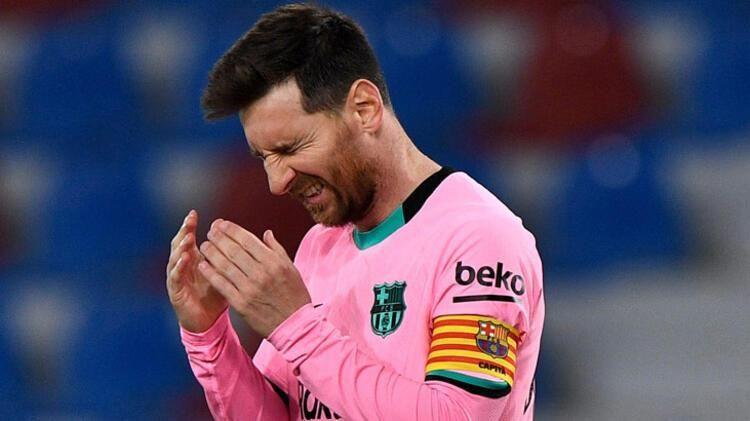 Copa America kaldıran Lionel Messi ile 5 yıllık anlaşma yapıldı! - Sayfa 3