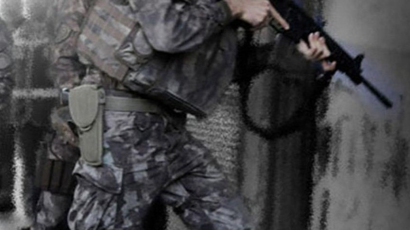 MİT'ten Gara'da PKK/KCK'ya operasyon!