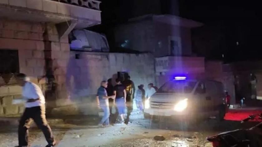 PKK'dan Afrin'e saldırı: 2 sivil öldü
