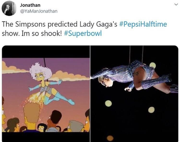 Simpsonlar dizisindeki bir sahne daha gerçek oldu! Dünya şokta! - Sayfa 4