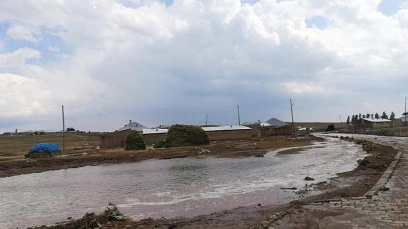 Meteoroloji'den bayram öncesi sağanak yağış uyarısı