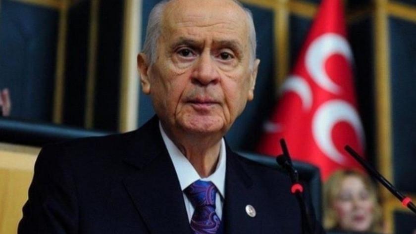 Devlet Bahçeli'den AYM'nin Gergerlioğlu kararına çok sert tepki!