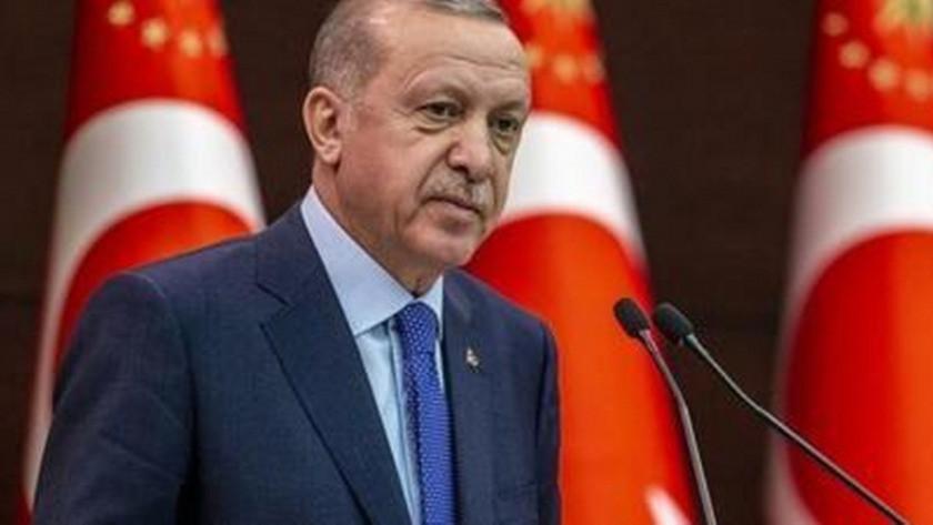 Cumhurbaşkanı Erdoğan açıkladı: Rize afet bölgesi ilan edilecek