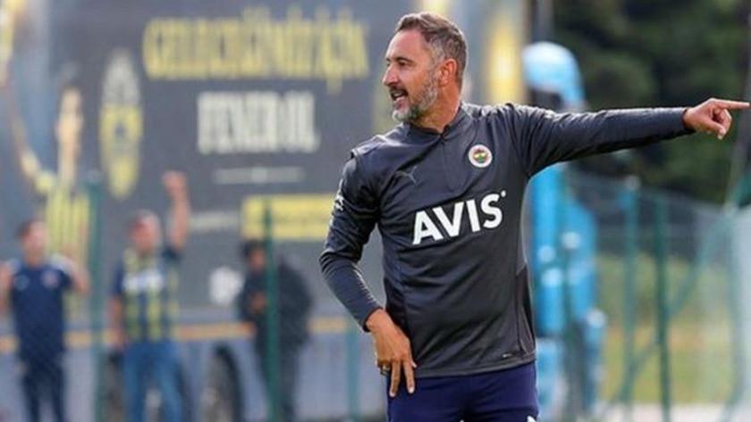 Vitor Pereira 5 yıldızı takımdan gönderiyor