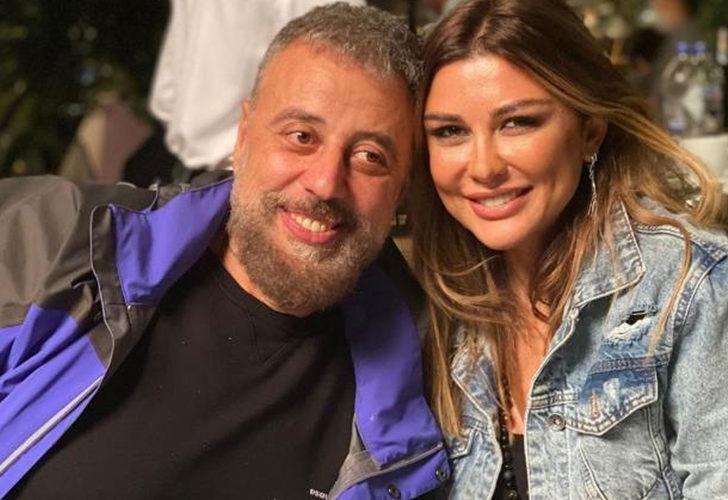 Hamdi Alkan'ın eşi bikisiyle sosyal medyada meydan okudu! - Sayfa 1