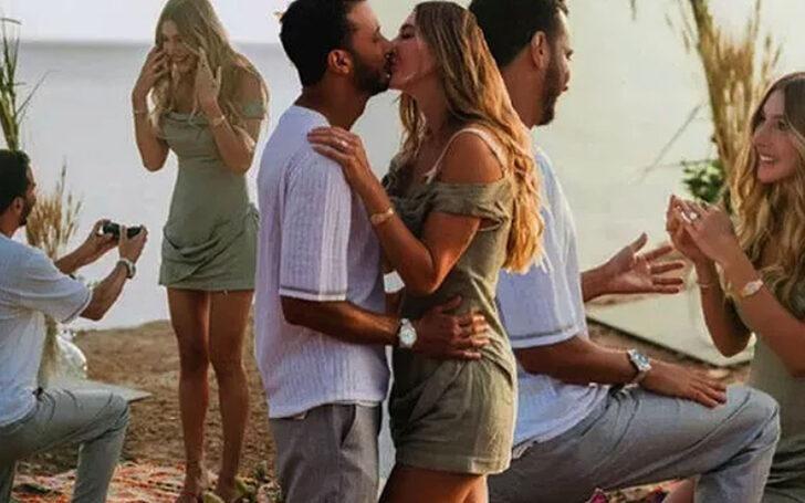 Şeyma Subaşı'nın Mısırlı sevgilisi Mohammed Alsaloussi suskunluğunu bozdu! - Sayfa 1