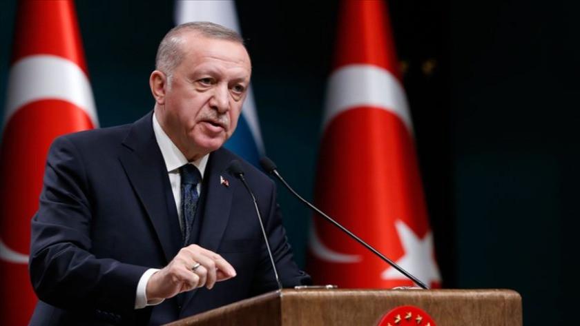 Erdoğan'ın KKTC ziyareti öncesi gerginlik arttı