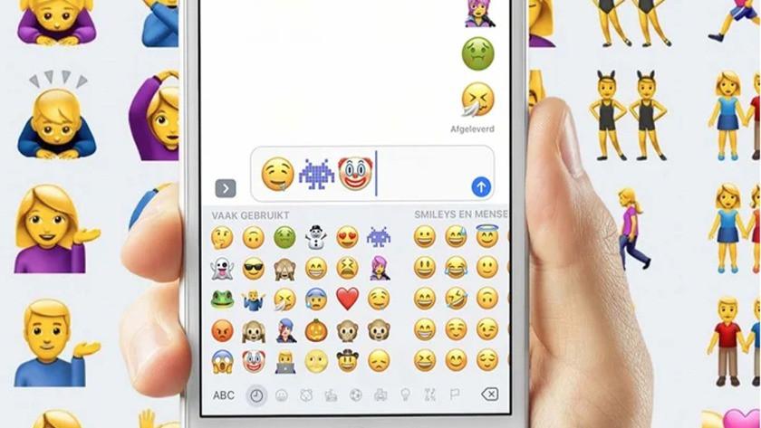 Facebook Türkiye'nin favori emojisini açıkladı