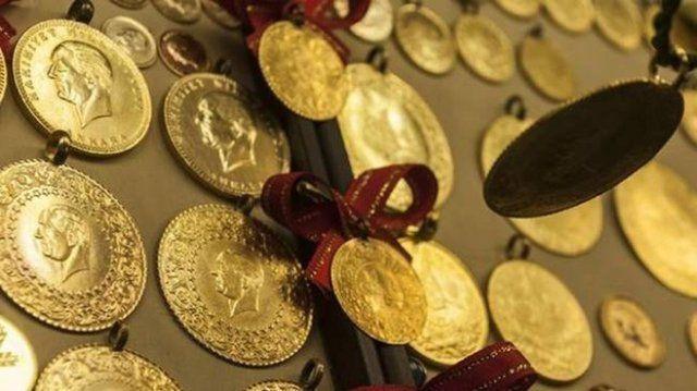 Altın fiyatları yükseliyor! 19 Temmuz  Çeyrek ve gram altın fiyatları - Sayfa 1