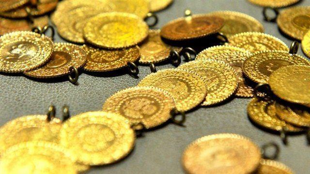 Altın fiyatları yükseliyor! 19 Temmuz  Çeyrek ve gram altın fiyatları - Sayfa 4