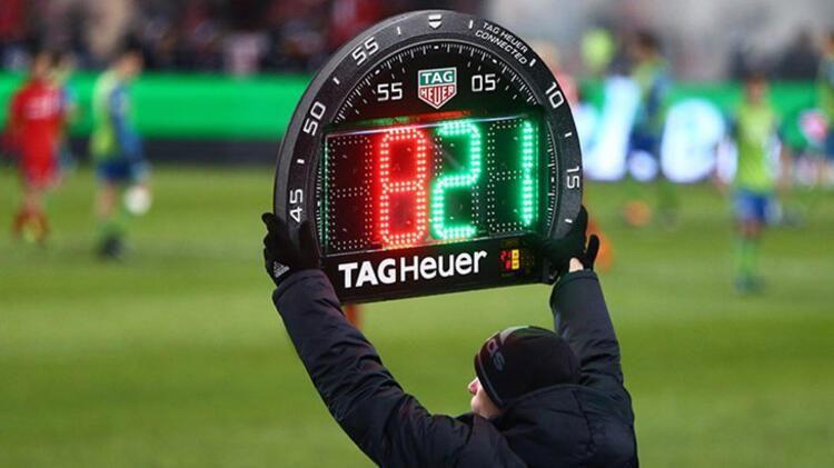 FIFA'dan tarihi oyun değişikliği! Oyun süresi, taç atışı, sarı kart... - Sayfa 4