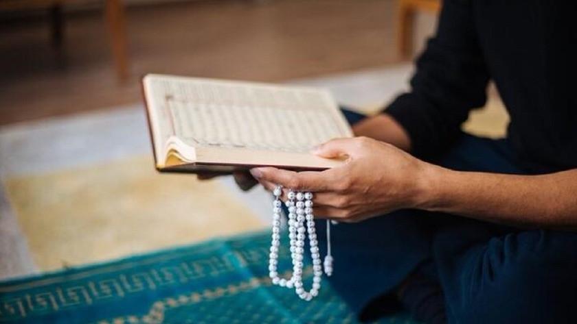 Arefe günü okunacak dualar ve kılınacak namazlar nelerdir?