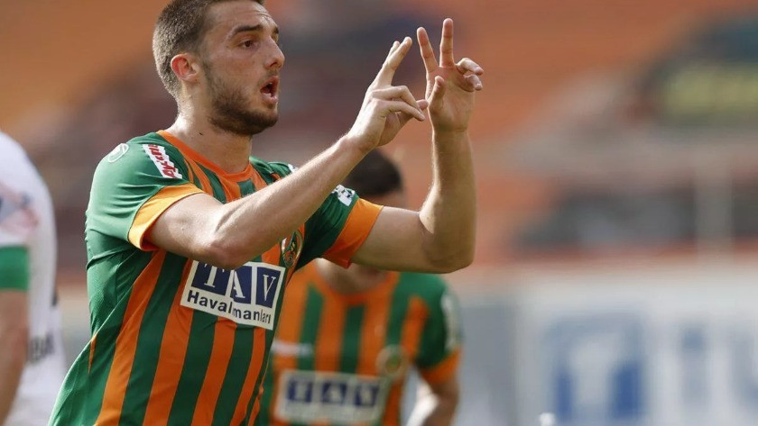 Galatasaray'da Berkan Kutlu transferinde mutlu son!