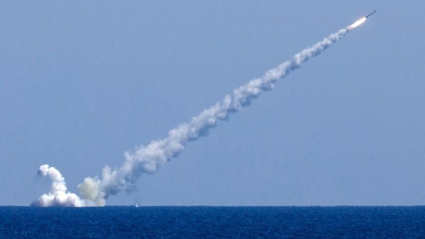 Rusya hipersonik güdümlü füze fırlatma denemesinde tam puan aldı !