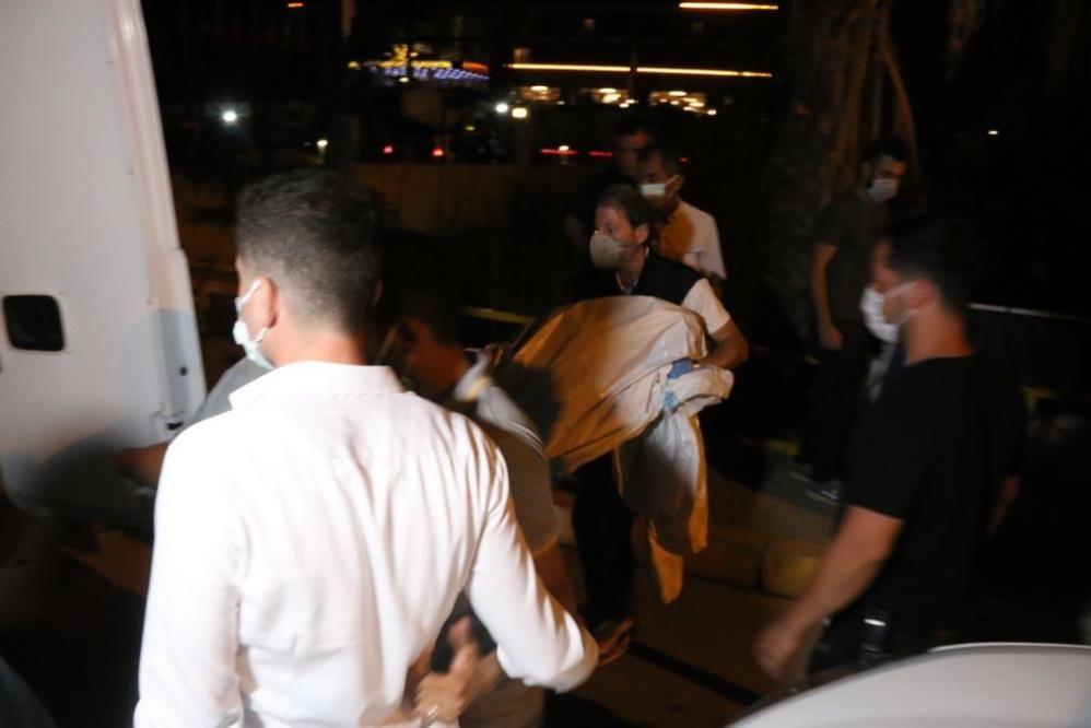 Antalya'da 2 yaşındaki kayıp Ecrin'den acı haber - Sayfa 1