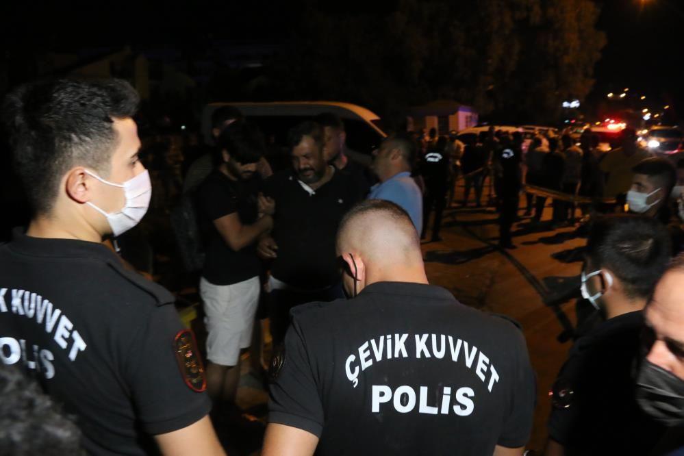 Antalya'da 2 yaşındaki kayıp Ecrin'den acı haber - Sayfa 3