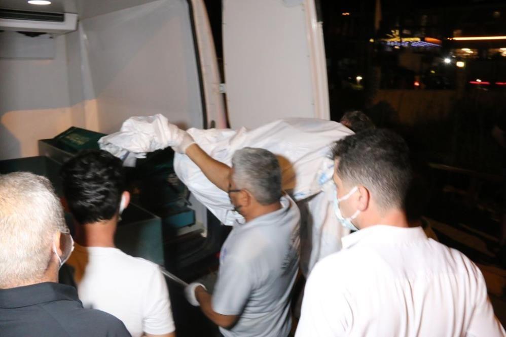 Antalya'da 2 yaşındaki kayıp Ecrin'den acı haber - Sayfa 4