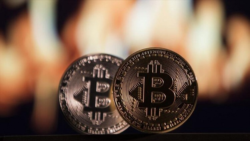 Bitcoin yatırımcıları şokta! sert düşüş...