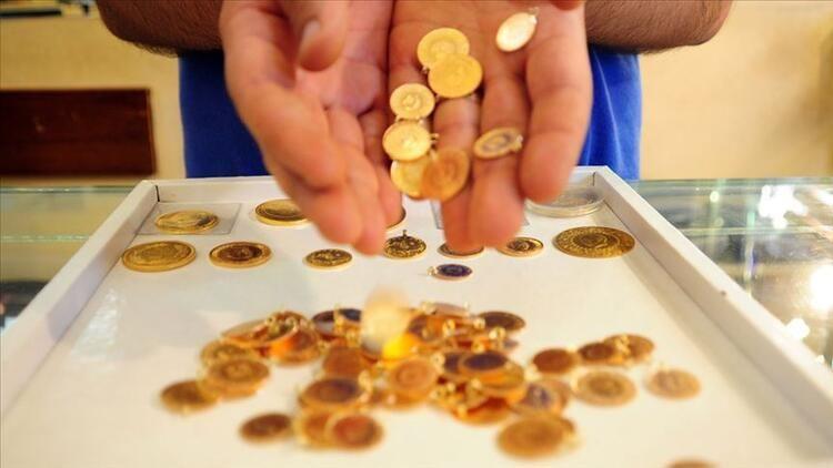 Bugün altın fiyatları ne kadar? 20 Temmuz gram ve çeyrek altın fiyatları - Sayfa 3