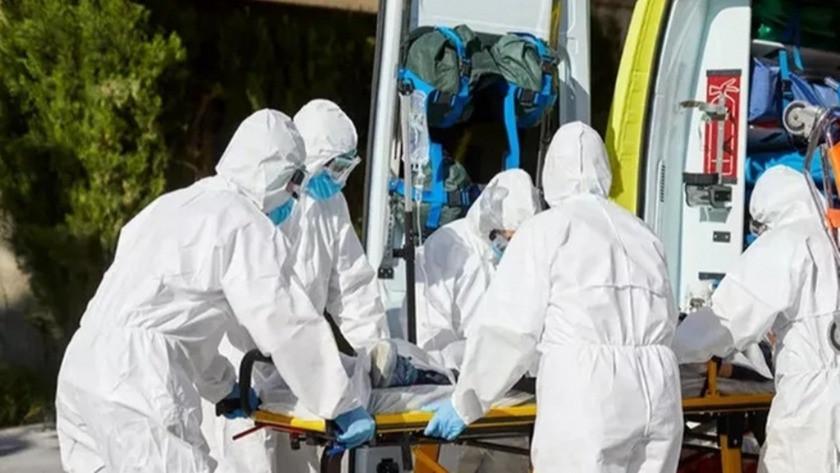 20 Temmuz günlük koronavirüs tablosu açıklandı!