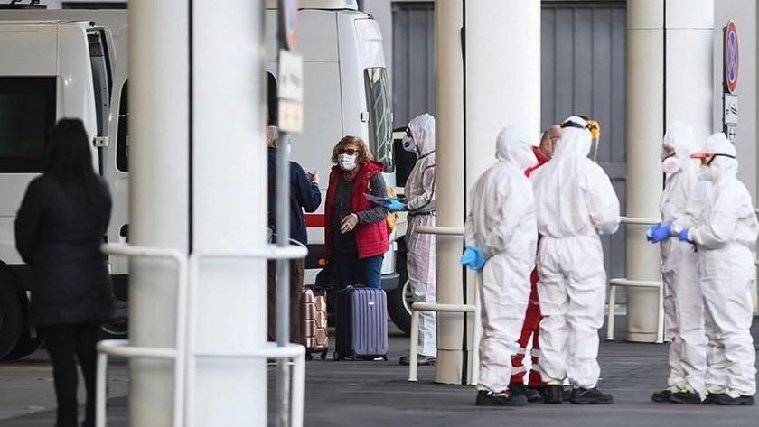 O ülke de yeni tip korona virüs vaka sayısı 4 milyonu aştı!