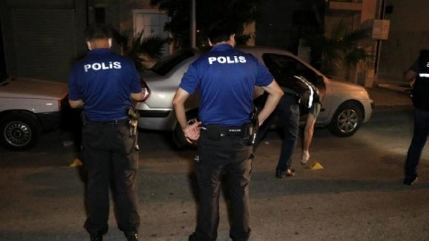 Adana'da maganda saldırısı! 2 yaralı...