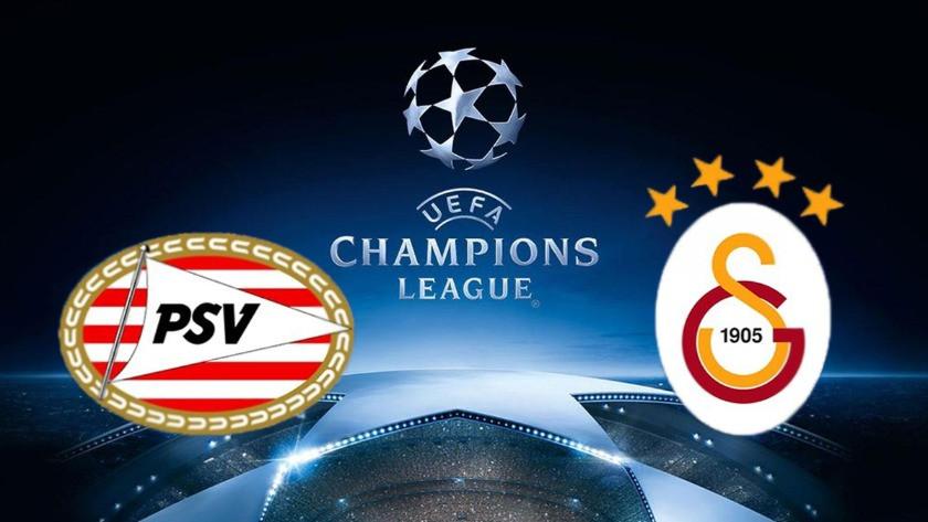 Galatasaray'dan taraftarlarına PSV maçı öncesinde uyarı
