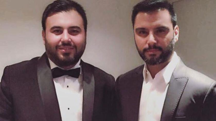 Alişan'ın kardeşinin ölümü sanat camiasını yasa boğdu! İşte ünlülerdentaziye paylaşımları