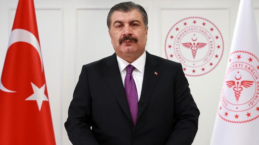 Türkiye 21 Temmuz 2021 koronavirüs vaka ve ölü sayısı!