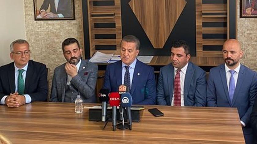 Mustafa Sarıgül'den Zülfü Livaneli'nin 'Ecevit' sözlerine tepki