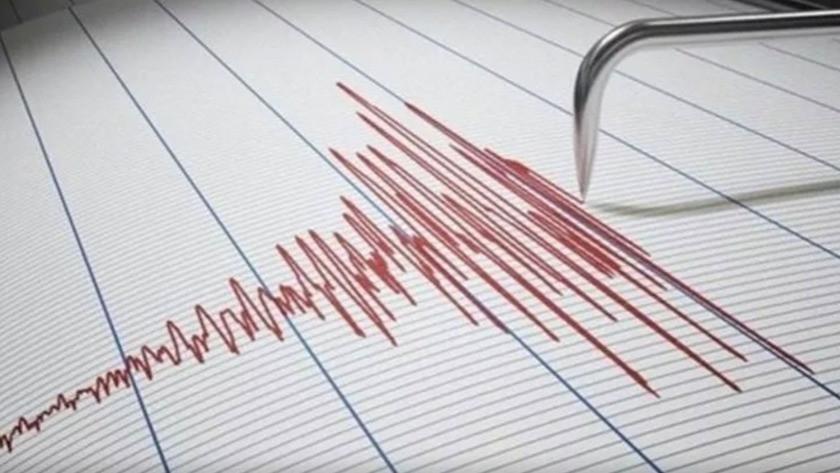 Ege sallanmaya devam ediyor! Bir deprem daha meydana geldi...