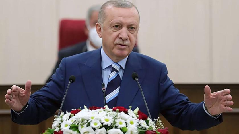 Erdoğan'ın duyurduğu KKTC'deki 'külliye'nin ayrıntıları belli oldu