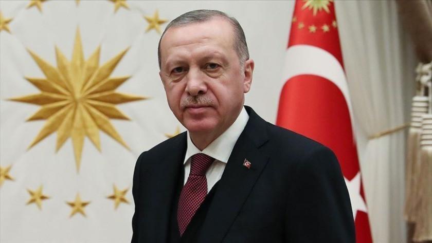 Erdoğan: Suriyelileri katillerin kucağına atmayız