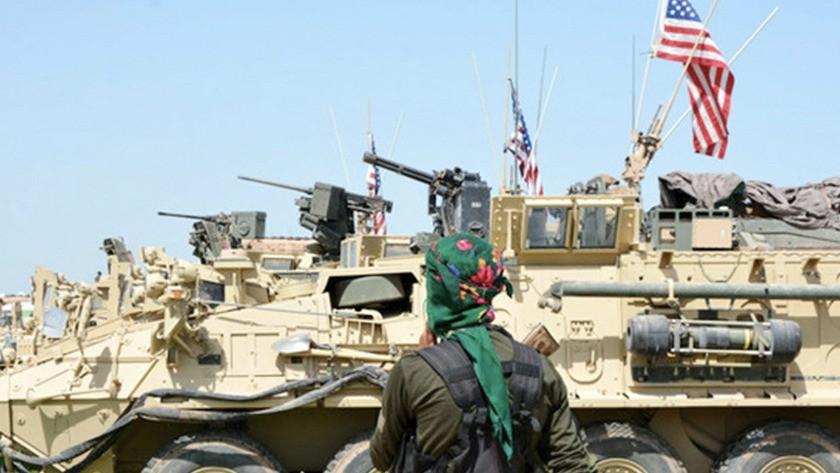 ABD öncülüğünde 400 PKK'lı teröriste silahlı eğitim verildi
