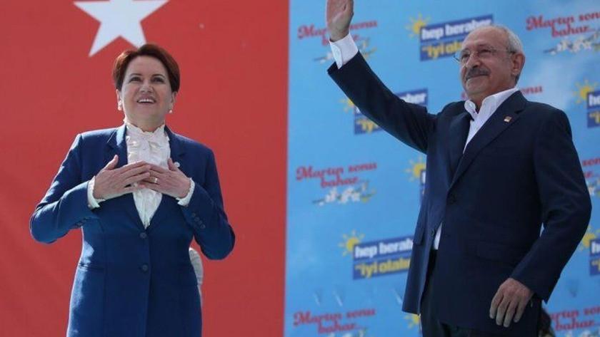 'Millet İttifakı'na bir partinin daha katılması bekleniyor'