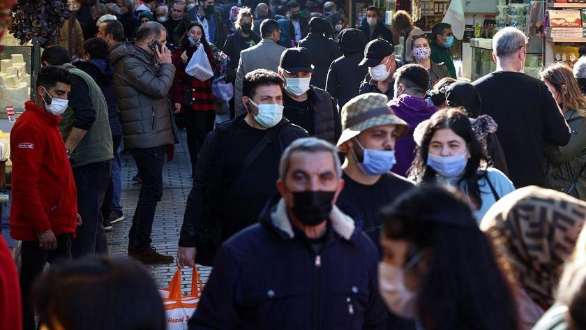 Sağlık Bakanlığı haftalık Koronavirüs tablosunu açıkladı