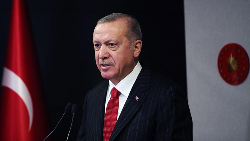 Cumhurbaşkanı Erdoğan selin vurduğu Rize ve Artvin'e gidiyor