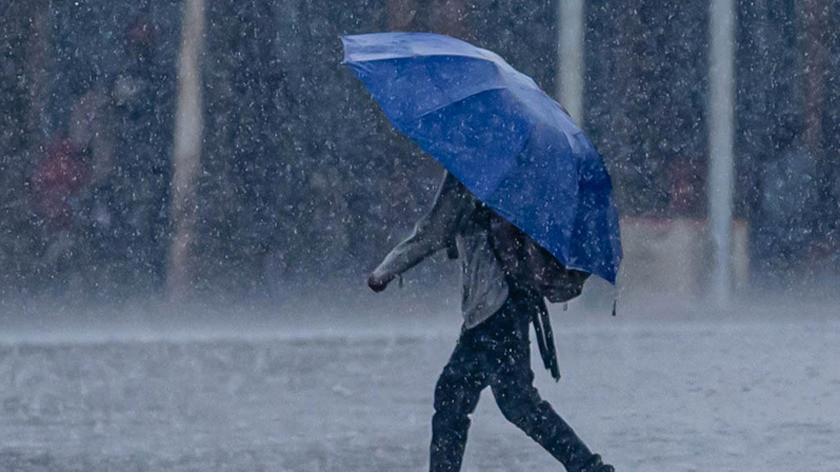 Meteoroloji'den bu iller için gök gürültülü sağanak yağış uyarısı!