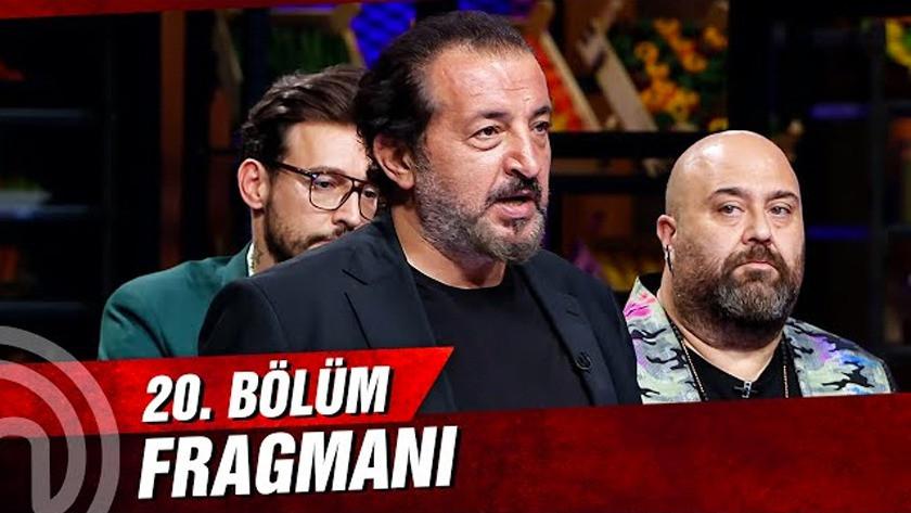 MasterChef Türkiye 2021 20.Bölüm 2. Fragmanı izle
