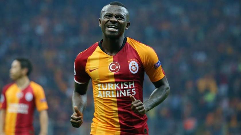 Seri, Galatasaray'a dönmek için fedakarlık yapmaya hazır!