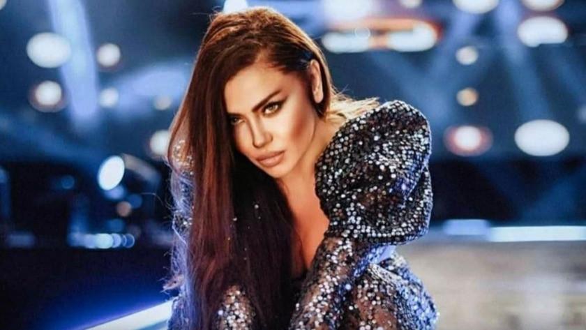 Şarkıcı Lara'dan kötü haber! Hastaneye kaldırıldı...